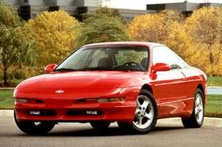 92 95 Ford Probe V6 Megasquirt Plug And Play
