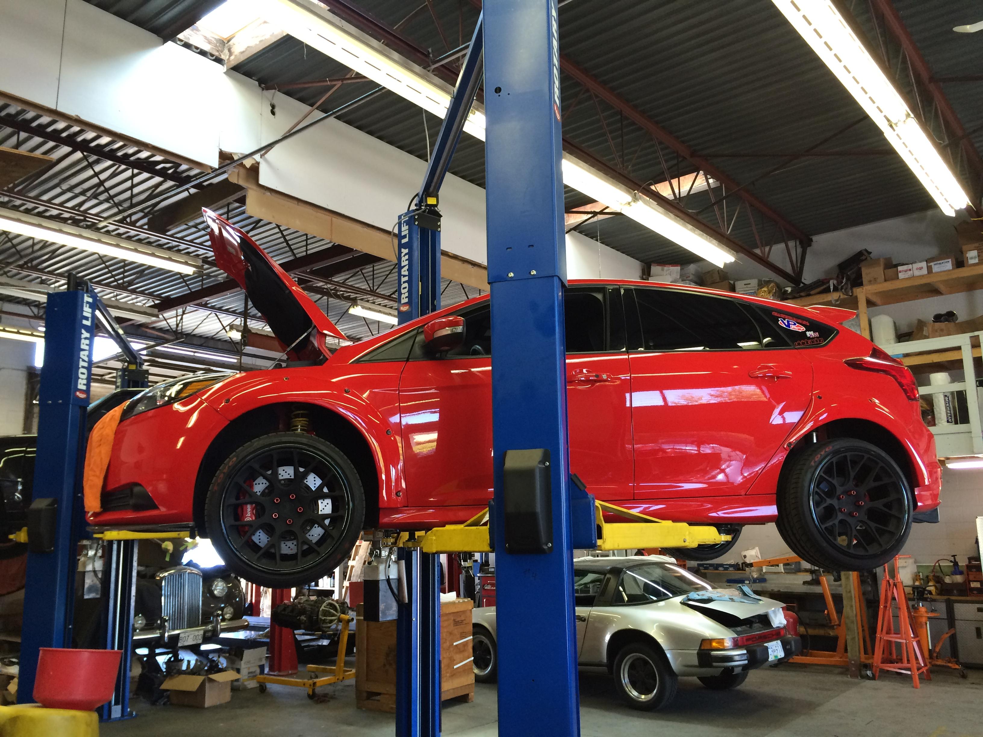 Blog Stratified Automotive Controls