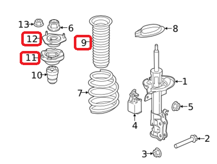 car shocks suspension diagram car performance shocks