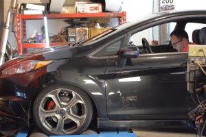 Fiesta ST E85 Tune Dyno 3 (Medium)